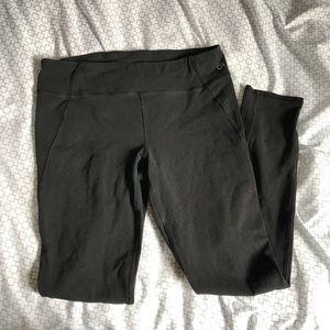 Gap black leggings